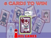 6 Cards To Win