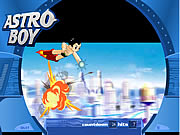 Astro Boy - Astro Power