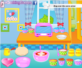 Apple Pie Cooking Game
