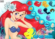 Ariel's Aquatic Charms