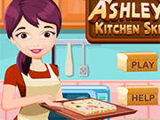 Ashley\'s Kitchen Skill
