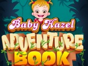 Baby Hazel Adventure Book