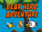 Bear Hero Adventure