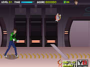 Ben 10 Ultimate Alien Prison Break