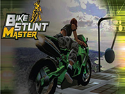 Bike Stunts Race Master Game 3D