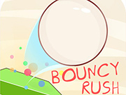 Bouncy Rush