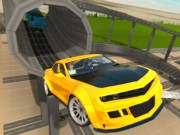 Car Driving Stunt Game 3d