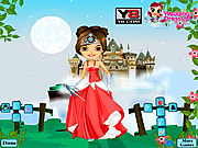 Castle Wedding Dressup