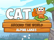 Cat Around the World 2