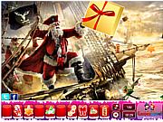 Christmas Santa Claus Hidden Objects