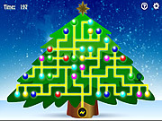 Christmas Tree Light Up Full Screen - Play Free Games Online at 80R.com
