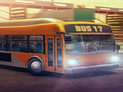 City Coach Bus Simulator : Modern Bus Driver 2019