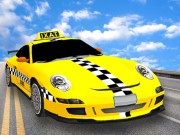 City Taxi Simulator 3d