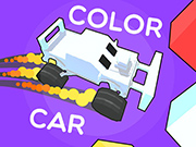 Color Car