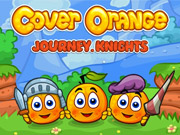 Cover Orange: Journey. Knights