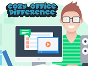 Cozy Office Difference