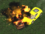 Crazy Demolition Derby Multiplayer