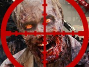 Dead City : Zombie Shooter
