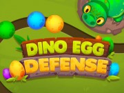 Dino Egg Defense