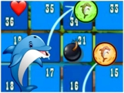 Dolphin Dice Race