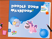 Doodle Your Mathbook