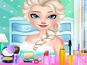 Dress Up Decorate Make Up