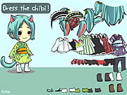 Dress The Chibi