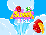 EG Sweet World