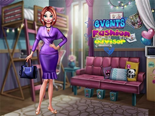 Events Fashion Advisor