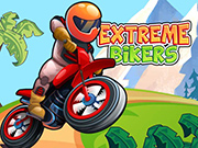 Extreme Bikers 2