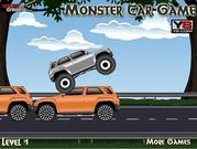 Extreme Monster Cars