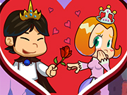 Fat Princess Married Prince
