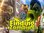 Finding Zombies