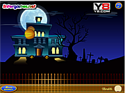 Halloween Action Game