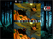 Halloween Differences Pro