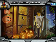 Halloween - Hidden Objects