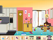 Hidden Objects-Room 1