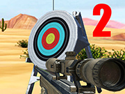 Hit Targets Shooting 2