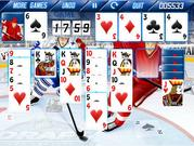 Hockey Solitaire