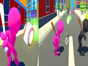 Homer City Game 3D