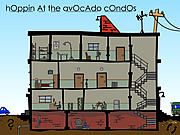 Hoppin At The Avocado Condos