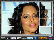 Image Disorder Kerry Washington