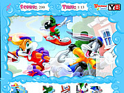 Jolly Jigsaw - Looney Tunes