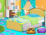 Kids Bedroom Decoration