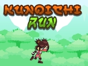 Kunoichi Run