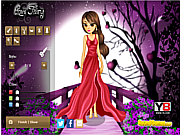 Love Fairy Dressup