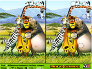 Madagascar Differences