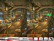 Magic Christmas 5 Differences