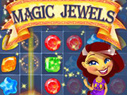 Magic Jewels 2