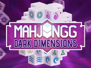Majongg Dark Dimensions 210 seconds